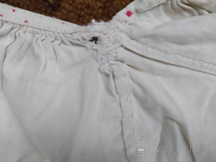 Сорочка женская вышитая., фото №12