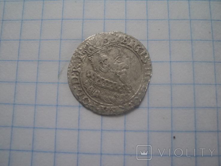 Гданський грош, фото №3