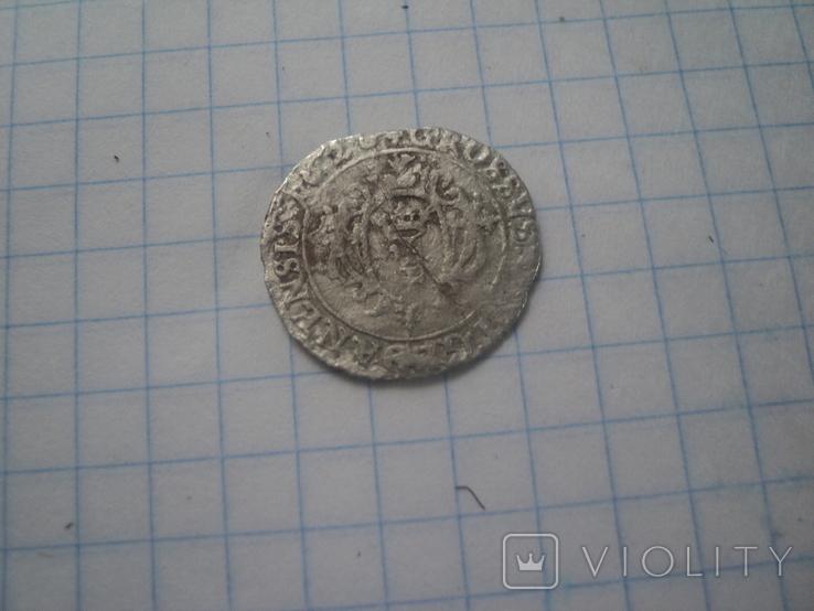 Гданський грош, фото №5