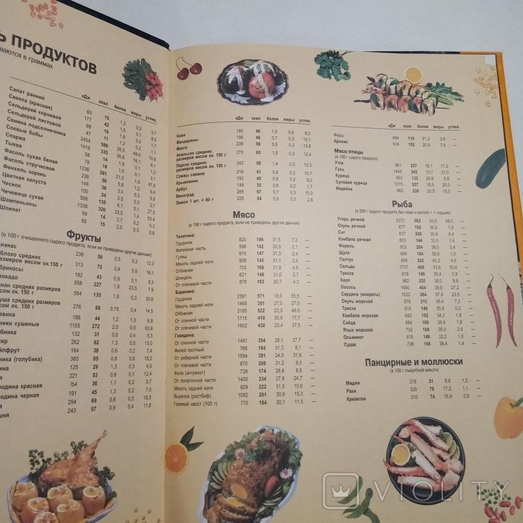 2005 Рецепты микроволновой кулинарии, большой формат, фото №7
