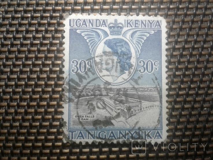 Уганда Кения Танзаньия