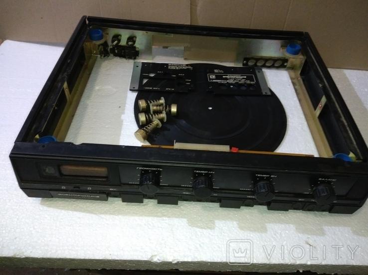 Электроника Д1-012 корпус, фото №2
