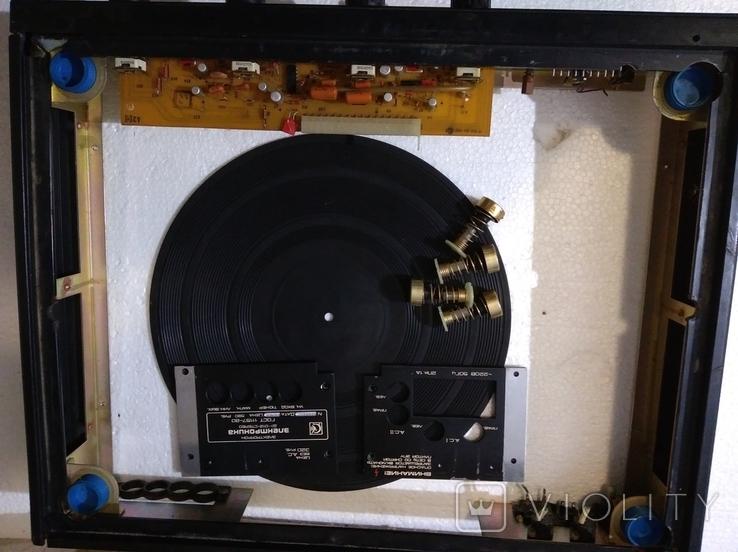 Электроника Д1-012 корпус, фото №4