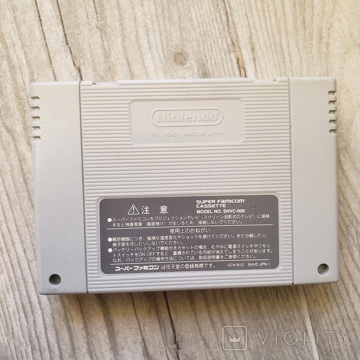 Jikkyou Power Pro Yakyuu 3 (NES), фото №3