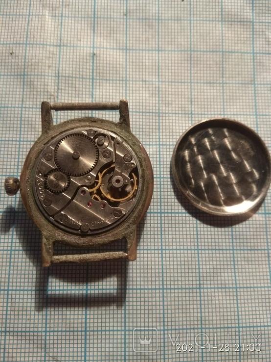 Часы Зим, фото №4
