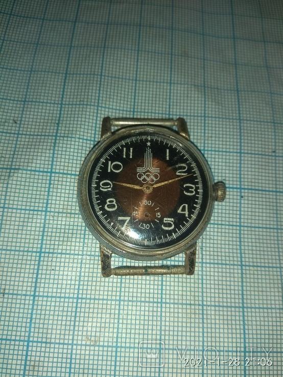 Часы Зим, фото №2