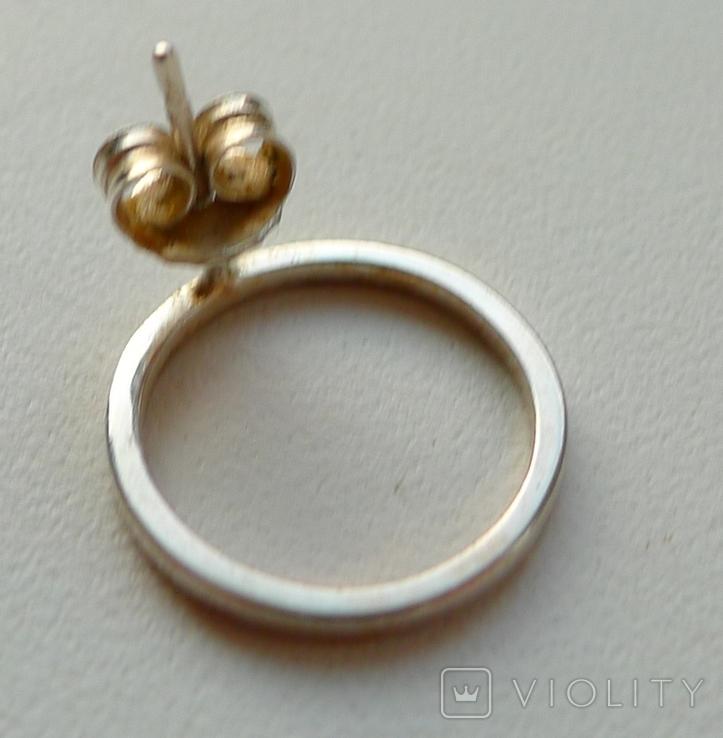 Серебряные изделия., фото №11