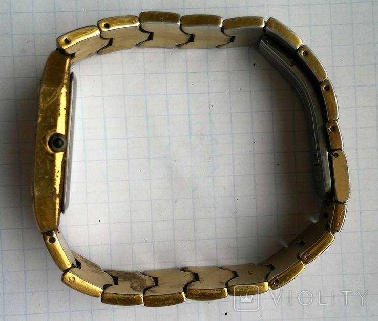 Наручные кварцевые часы Raucci., фото №4
