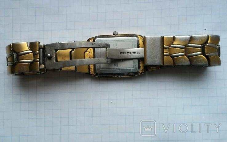 Наручные кварцевые часы Raucci., фото №6