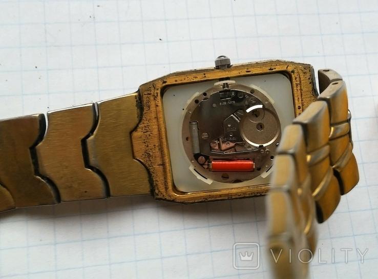 Наручные кварцевые часы Raucci., фото №8