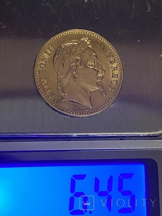 20 франков две монеты, фото №12