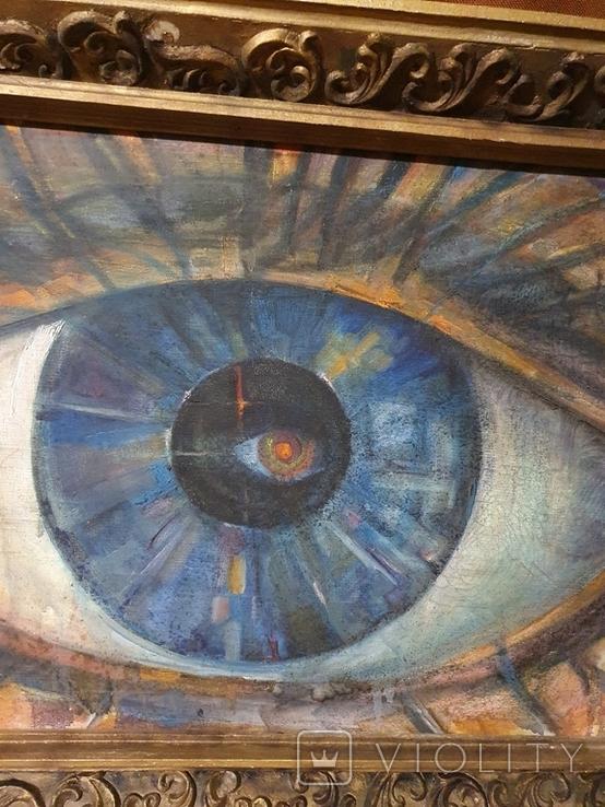 Всевидящий глаз, фото №4