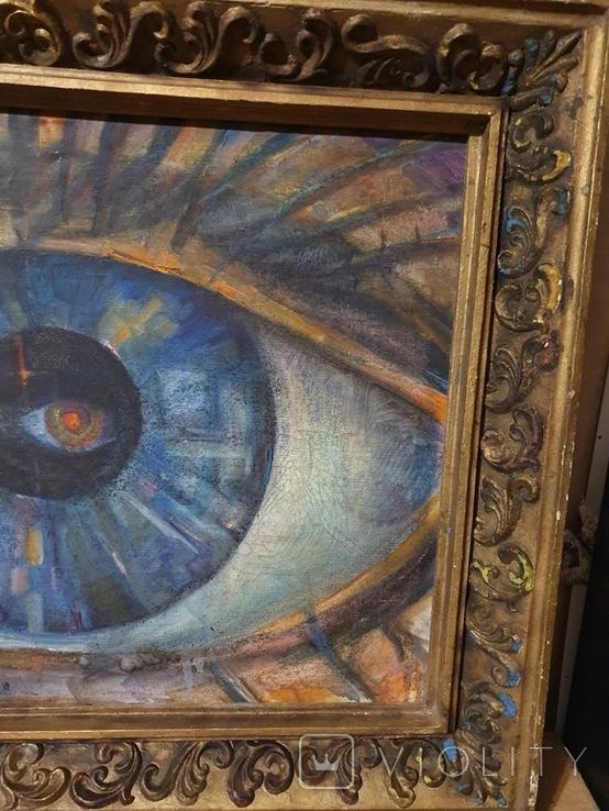Всевидящий глаз, фото №5