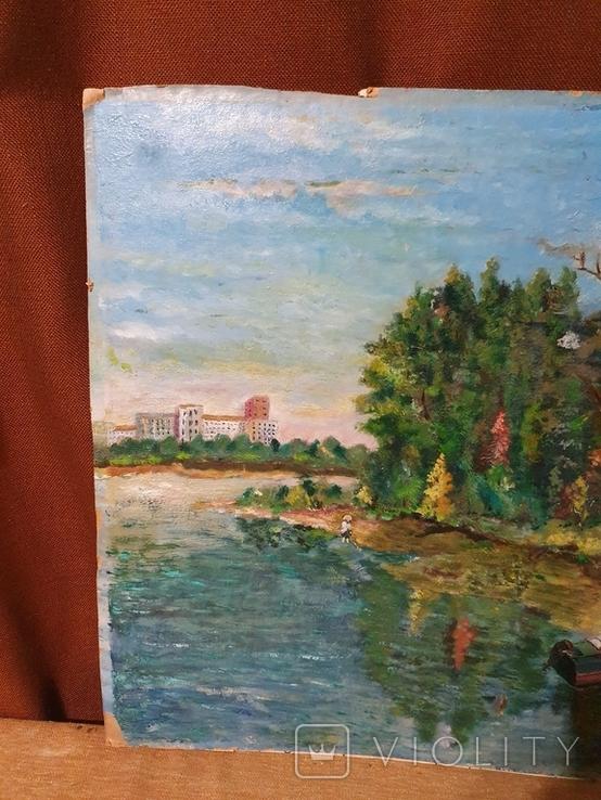Пейзаж, фото №3
