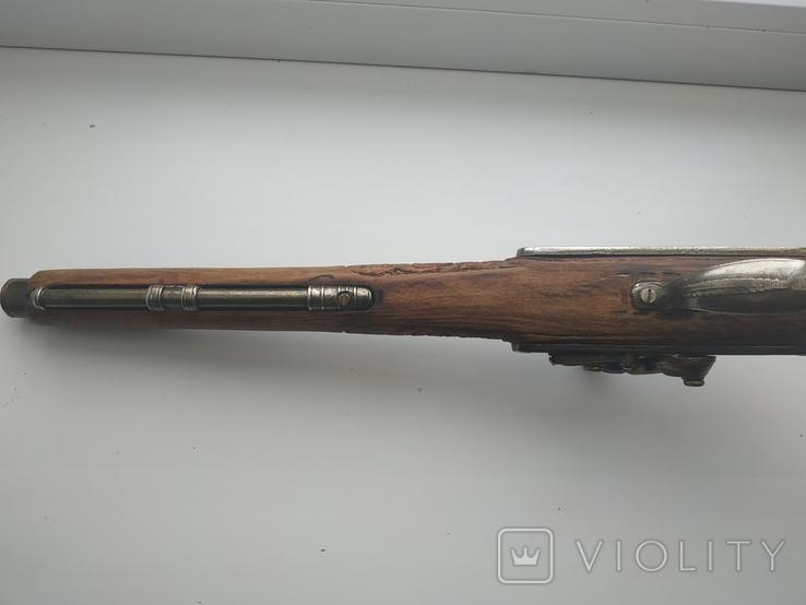 Пистоль старинный копия, фото №10