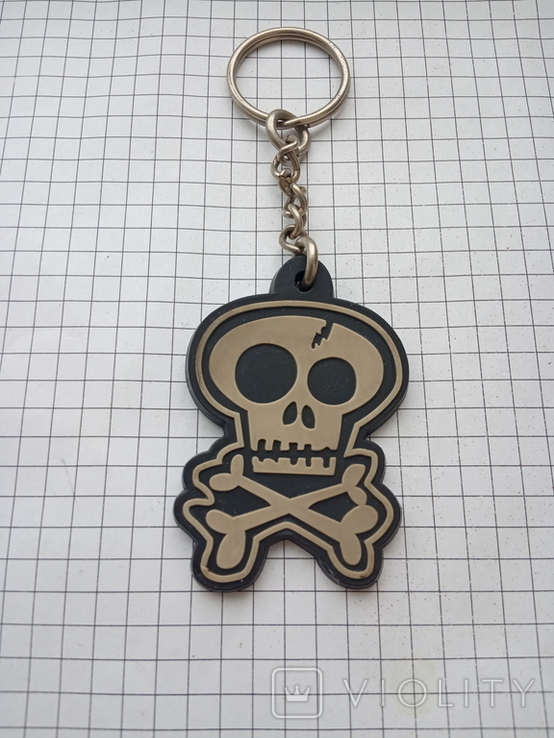 "Брелок ""Пиратский""., фото №2"