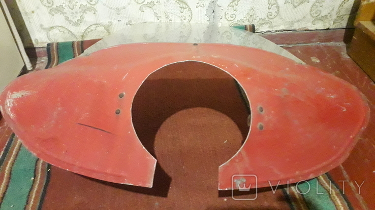 Лобовина, фото №6