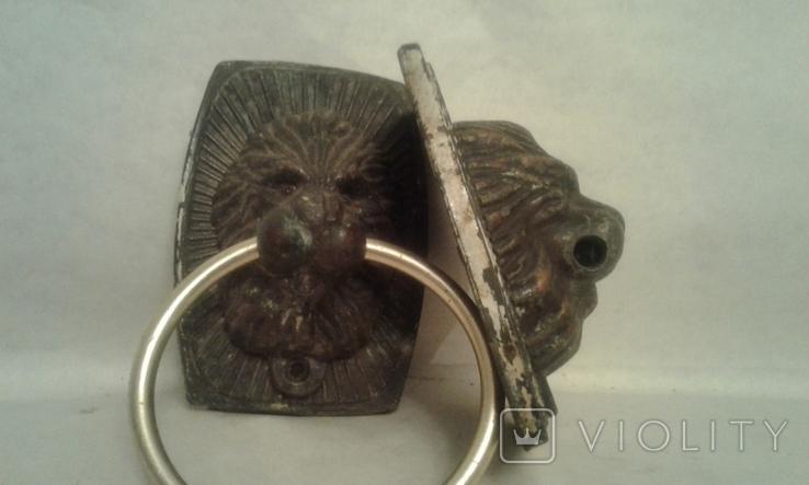 Дверные-ручки, фото №3