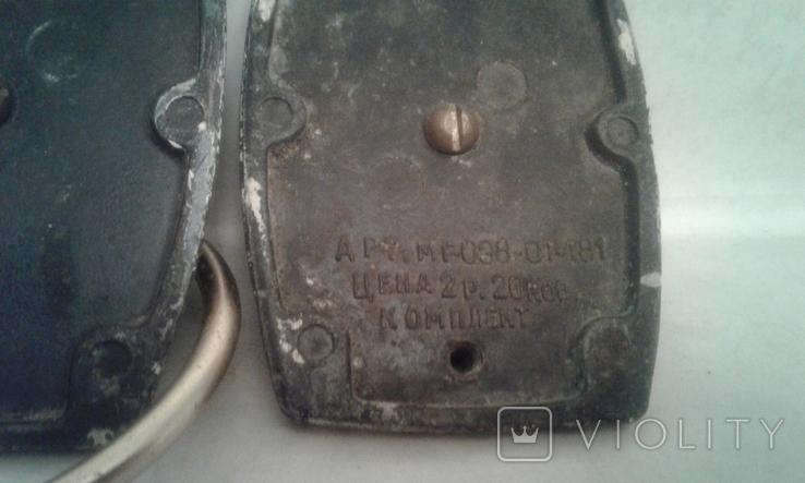 Дверные-ручки, фото №5