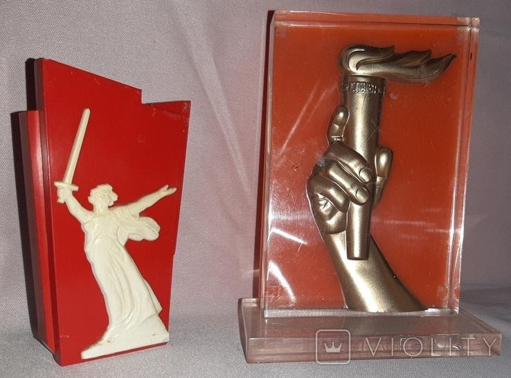 Сувениры времен СССР, фото №2