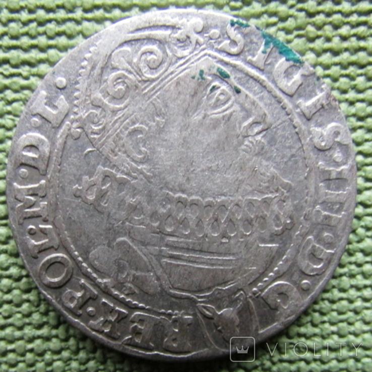 Шестак 1627 года, фото №3
