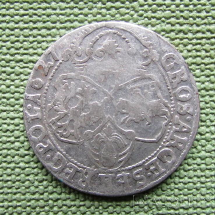 Шестак 1627 года, фото №4
