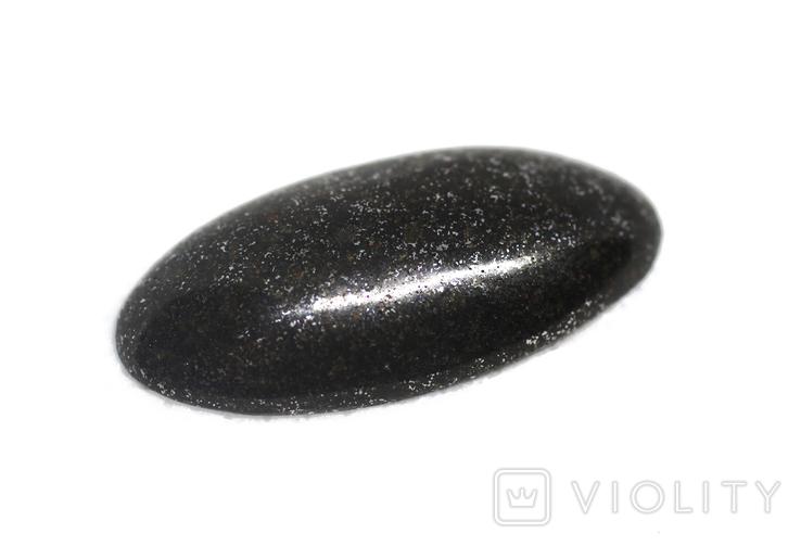 Кам'яний метеорит NWA, із сертифікатом автентичності, вставка для ювелірної прикраси, фото №11