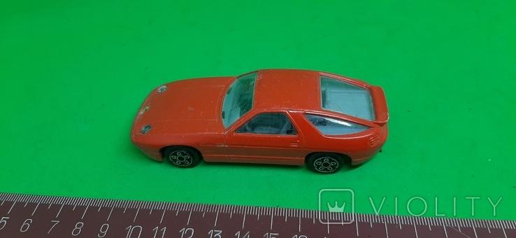 Машинка 1, фото №3
