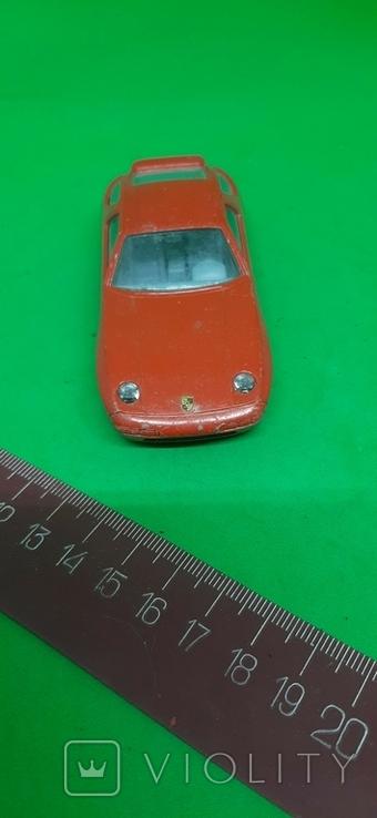 Машинка 1, фото №4
