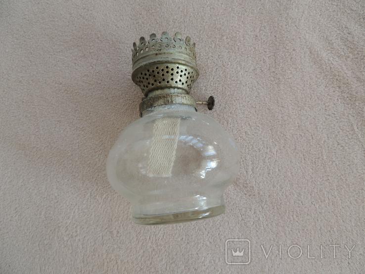 Лампа керосиновая, фото №8