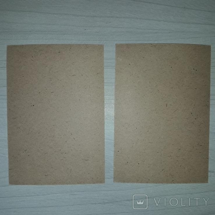Книжные знаки Кравцова 12 экслибрисов 1968, фото №7