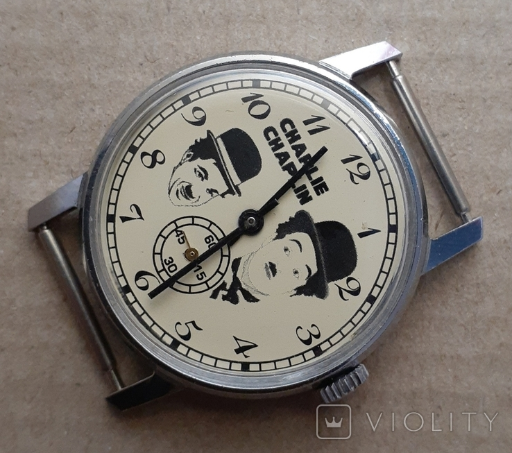 Часы победа (293), фото №3