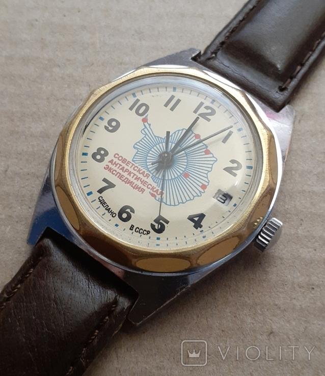 Часы ракета (295), фото №3