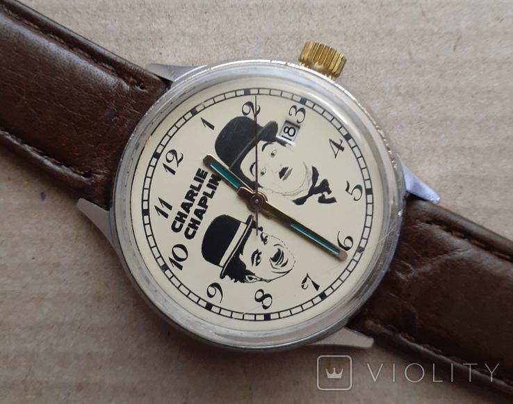 Часы слава (296), фото №4