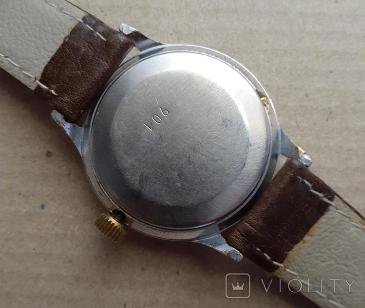 Часы слава (296), фото №5
