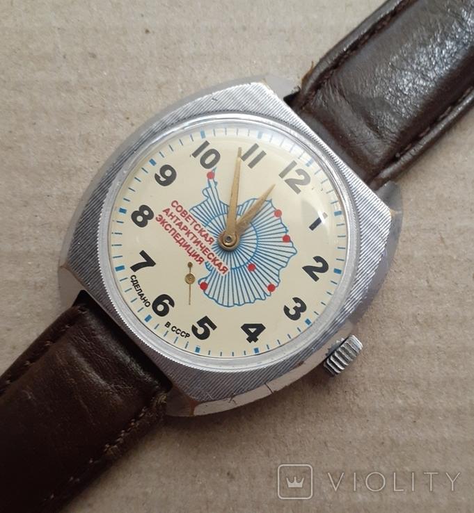 Часы победа (297), фото №4