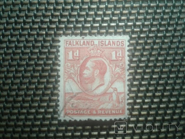 Фолклендськи острова