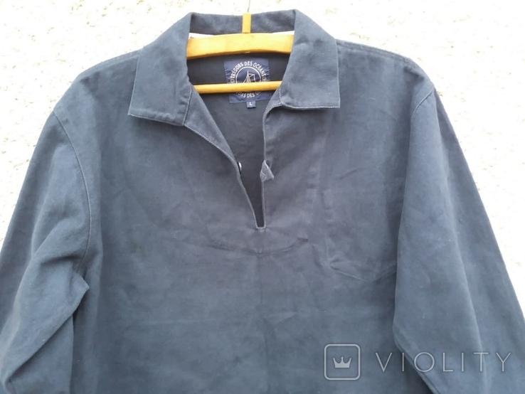 Рубашка ВМФ, фото №3