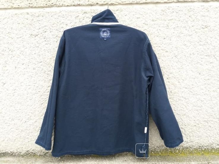 Рубашка ВМФ, фото №7