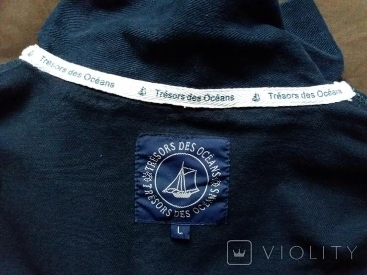 Рубашка ВМФ, фото №8