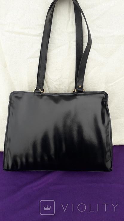 Вінтажна сумка, фото №4