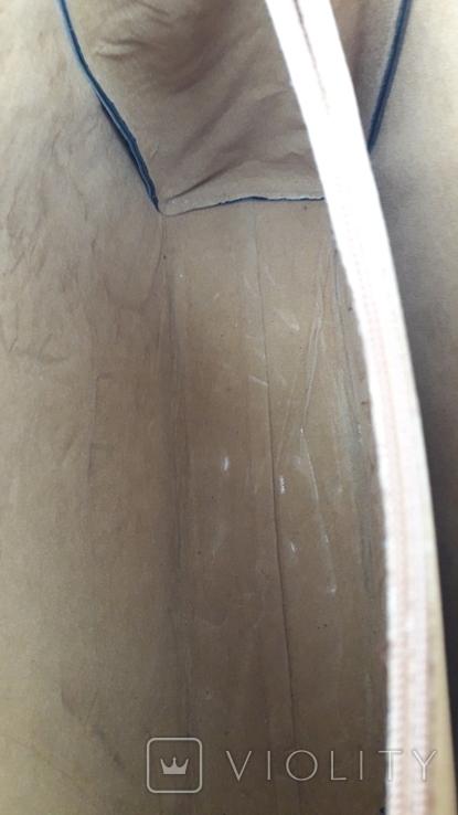 Вінтажна сумка, фото №5