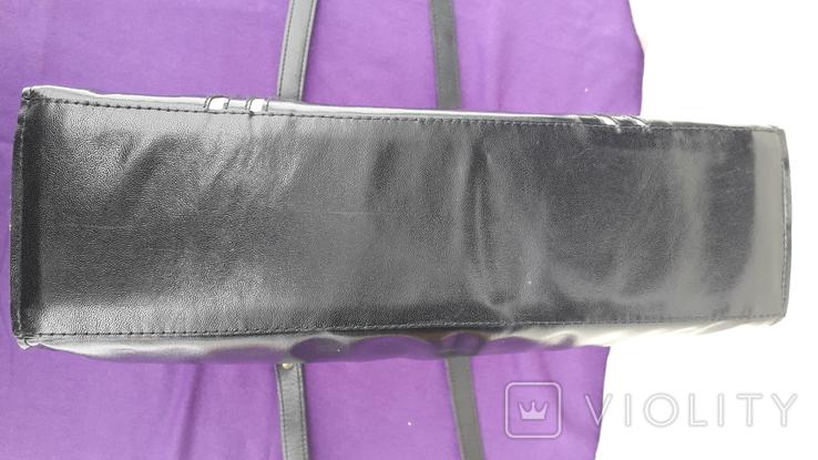 Вінтажна сумка, фото №6