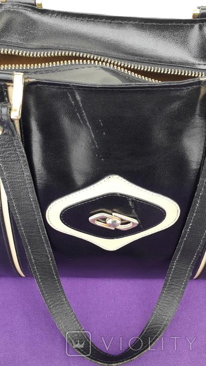 Вінтажна сумка, фото №9