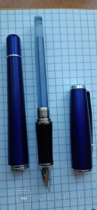 Ручка перьевая PARKER, фото №2