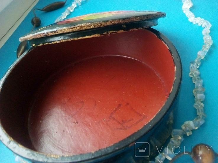 Шкатулка с бусами., фото №8