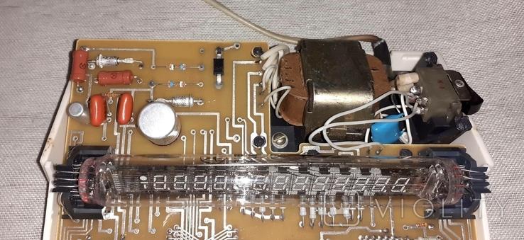 Калькулятор Электроника МК 41, фото №13