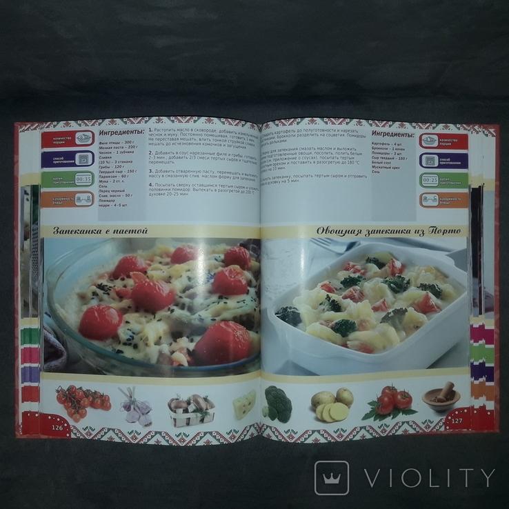 Шедевры кулинарного искусства 2014, фото №12
