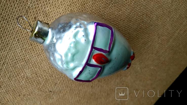 Сова в очках, фото №12