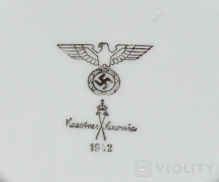 Тарелка - Третий рейх., фото №6